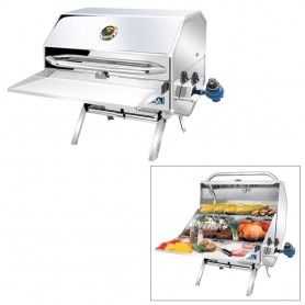 Magma Catalina 2 Gourmet Series Gas Grill