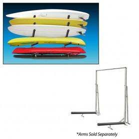 Magma Storage Rack Frame f-Kayak - SUP