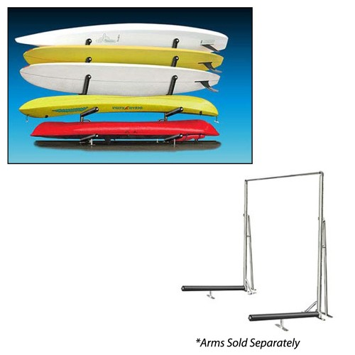 Magma Storage Rack Frame f-Kayak - SUP