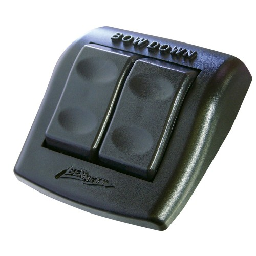 Bennett Rocker Switch Control f-BOLT