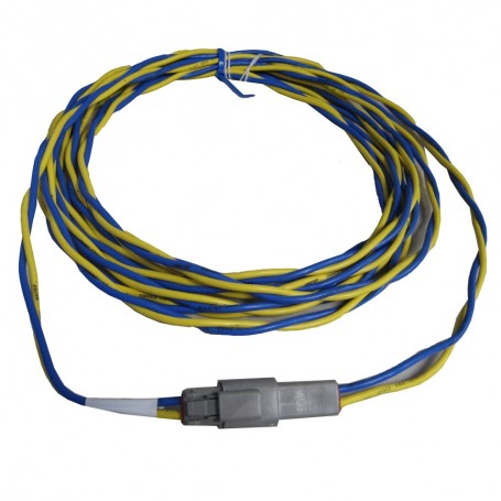 Bennett BOLT Actuator Wire Harness Extension - 15-