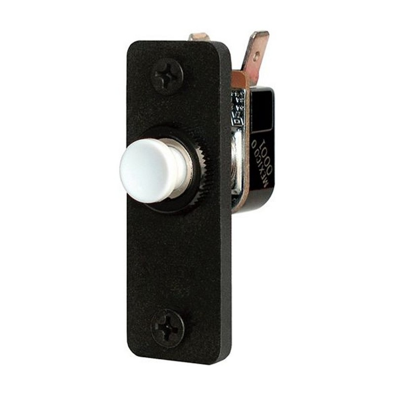 Blue Sea 8200 Push Button Panel Switch