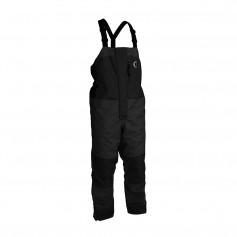 Mustang Catalyst Waterproof Breathable Floation Pant - S - Black