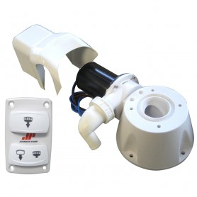 Johnson Pump AquaT Conversion Kit - 12V