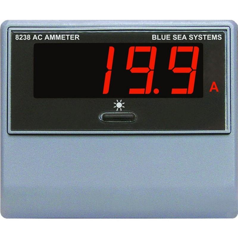 Blue Sea 8238 AC Digital Ammeter