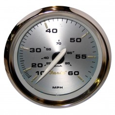 Faria Kronos 4- Speedometer - 60MPH -Mechanical-
