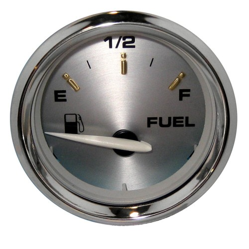 Faria Kronos 2- Fuel Level Gauge -E-1-2-F-