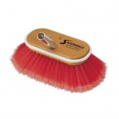 Shurhold 6- Combo Deck Brush - Soft - Medium