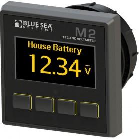 Blue Sea 1833 M2 DC Voltmeter