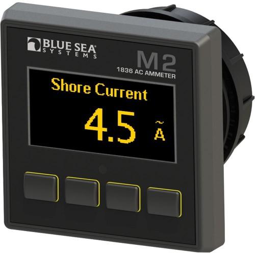Blue Sea 1836 M2 AC Ammeter