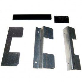 Dock Edge -TOON Fender Accessory Kit
