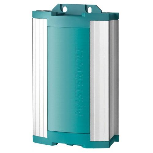 Mastervolt ChargeMaster 15 Amp Battery Charger - 2 Bank- 12V