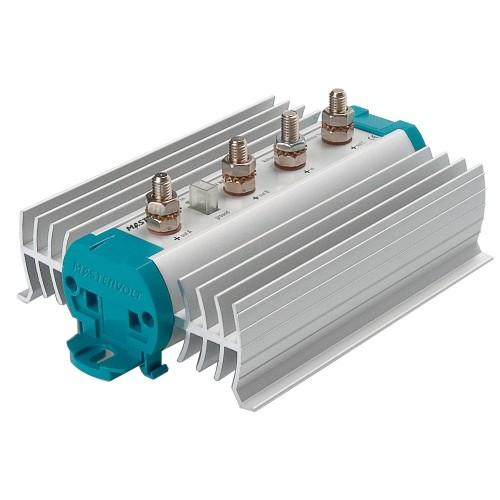 Mastervolt Battery Mate 1602 IG Isolator - 120 Amp- 2 Bank