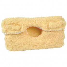 Swobbit Genuine Sheepskin Replacement Bonnet