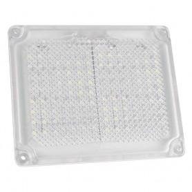 Quick Action 10W Engine Room LED Light - Daylight - 12-24V