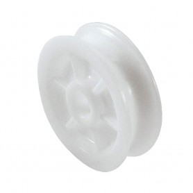 Ronstan Series 60 AP Sheave - Acetal Solid Bearing - 60mm -2-3-8-- OD