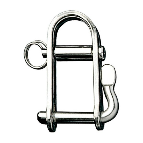 Ronstan Halyard Shackle - 4-8mm -3-16-- Pin