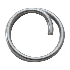 Ronstan Split Ring - 10mm -3-8-- Diameter