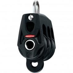 Ronstan Series 30 Ball Bearing Orbit Block - Triple - Becket