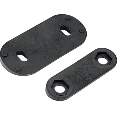 Ronstan Wedge Kit - Medium - Black
