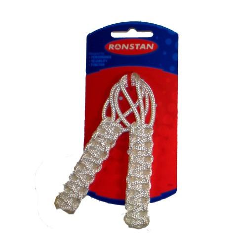 Ronstan Snap Shackle Lanyard - 4- - Pair