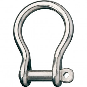 Ronstan Bow Shackle - 3-8- Pin - 2-1-16-L x 13-32-W
