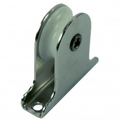 Ronstan Single Lead Block - 19mm -3-4-- Sheave Diameter