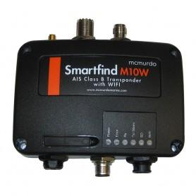 McMurdo SmartFind M10W Class B AIS Transponder W-Wifi