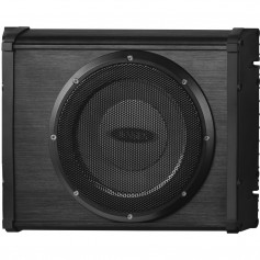 JENSEN JMPSW800 200W Amplified Subwoofer - 8-