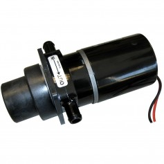Jabsco Motor-Pump Assembly f-37010 Series Electric Toilets