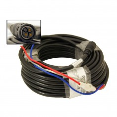 Furuno 15M Power Cable f-DRS4W
