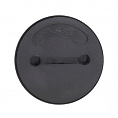 Perko Spare Gas Cap w-O-Ring - Cable
