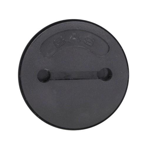 Perko Spare Gas Cap w-O-Ring - Cable