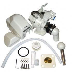 Raritan Fresh Head Conversion Kit - Raw-Pressurized Fresh - Converts PHII- PH- PHC- CPII - CP