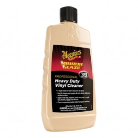 Meguiar-s -39 Mirror Glaze Heavy Duty Vinyl Cleaner - 16oz