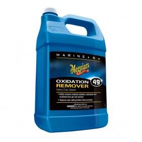 Meguiar-s -49 Mirror Glaze HD Oxidation Remover - 1 Gallon