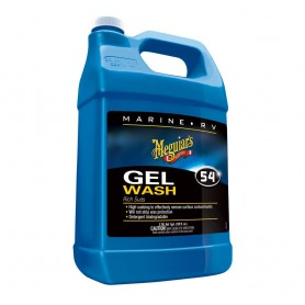 Meguiar-s -54 Boat Wash Gel - 1 Gallon