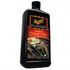 Meguiar-s Flagship Premium Cleaner-Wax - 32oz