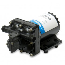 Shurflo by Pentair AQUA KING II Junior Fresh Water Pump - 12 VDC- 2-0 GPM
