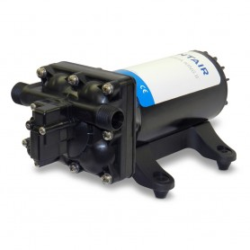 Shurflo by Pentair AQUA KING II Premium Fresh Water Pump - 12VDC- 4-0 GPM