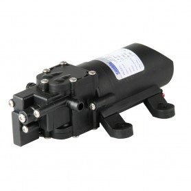Shurflo by Pentair SLV Fresh Water Pump - 12 VDC- 1-0 GPM