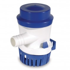 Shurflo by Pentair 380 Bilge Pump - 12 VDC- 380 GPH