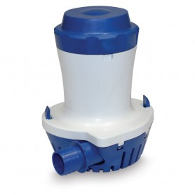 Shurflo by Pentair 1000 Bilge Pump - 12 VDC- 1000 GPH