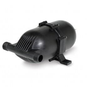 Shurflo by Pentair Pre-Pressurized Accumulator Tank - 24 oz-