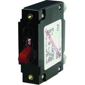 Blue Sea 7250I C-Series Ignition Protected Toggle Single Pole - 100A