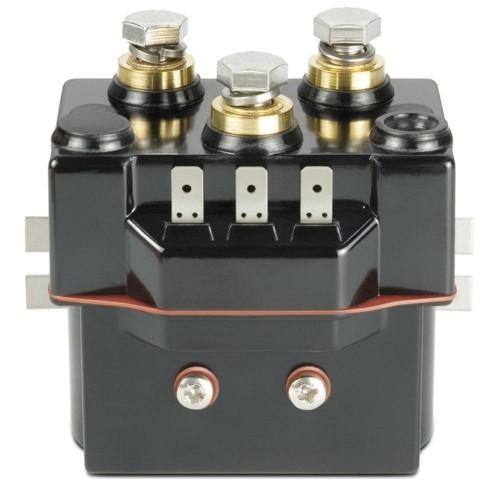 Quick Non Reversing Solenoid Unit 12V