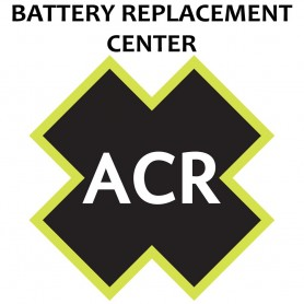 ACR FBRS 2880 - 2881 Battery Replacement Service - PLB-375 ResQLink-ResQLink-