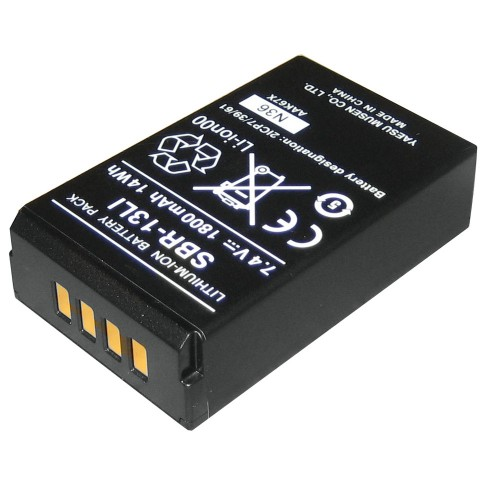 Standard Horizon 1800mAh Li-Ion Battery Pack f-HX870 - 7-4V
