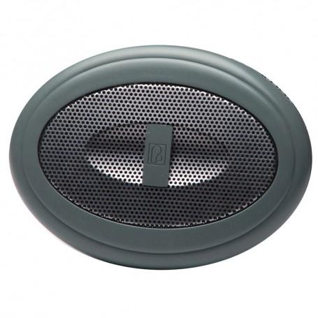 Poly-Planar MA50G 2- Waterproof Marine Speakers - Grey
