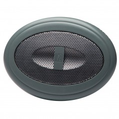Poly-Planar MA50G 2- Waterproof Marine Speakers - Grey
